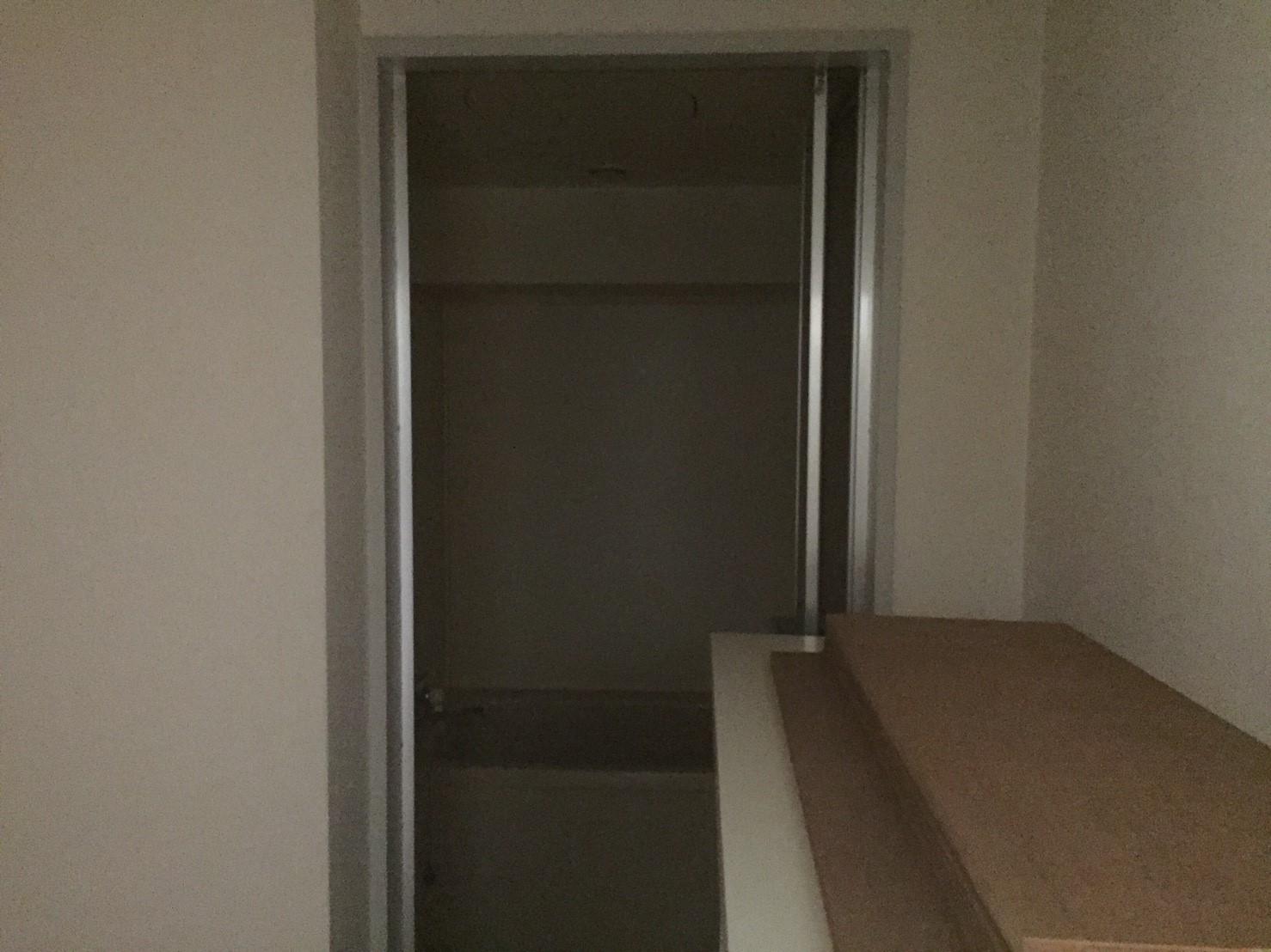 浴室撤去前 《 AsiaHome(エイジアホーム)移転に伴うリノベーション工事 》
